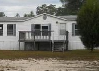 Foreclosed Home en JACK LANGSTON RD, Sopchoppy, FL - 32358