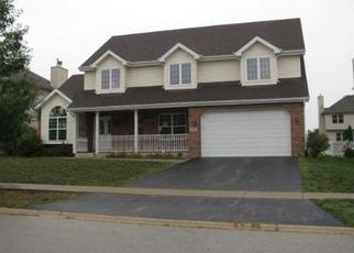 Foreclosed Home in ASPEN DR, Beecher, IL - 60401