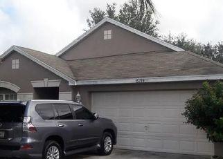 Foreclosed Home en MARKHAM DR, Clermont, FL - 34714