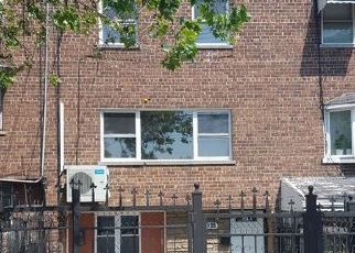 Foreclosed Home en TENBROECK AVE, Bronx, NY - 10469