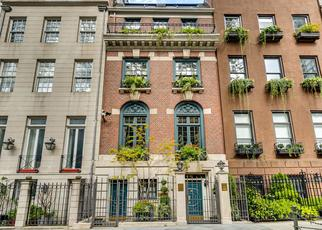 Foreclosed Home in E 64TH ST, New York, NY - 10065