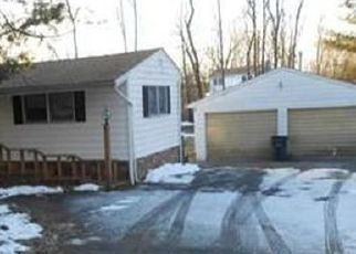 Foreclosed Home en TUCKERS CORNERS RD, Highland, NY - 12528