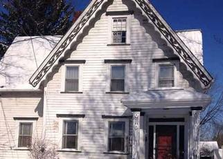 Foreclosed Home en CLINTON ST, Montgomery, NY - 12549