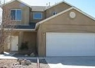 Foreclosed Home in NIGHT SHADOW AVE NW, Albuquerque, NM - 87114
