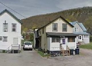 Foreclosed Home in POULTNEY ST, Whitehall, NY - 12887
