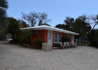 Casa en ejecución hipotecaria in Marathon, FL, 33050,  50TH STREET GULF ID: P1165390