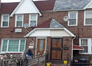 Foreclosed Home en 200TH ST, Saint Albans, NY - 11412