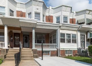 Foreclosed Home in N REDFIELD ST, Philadelphia, PA - 19139