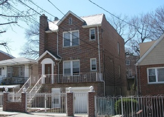 Foreclosed Home en PEARSALL AVE, Bronx, NY - 10469