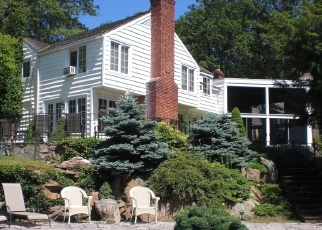 Foreclosed Home in EASTWOODS RD, Pound Ridge, NY - 10576