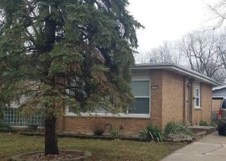 Foreclosed Home en DAWN LN, Chicago Heights, IL - 60411