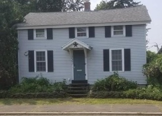 Foreclosure Home in Westfield, MA, 01085,  CROSS ST ID: P1166827