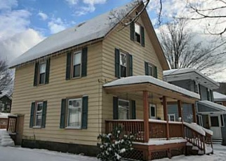 Foreclosed Home in ACADEMY ST, Salamanca, NY - 14779