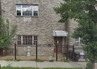 Foreclosed Home in BARKER AVE, Bronx, NY - 10467