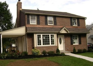 Foreclosed Home en CORNELL AVE, Drexel Hill, PA - 19026