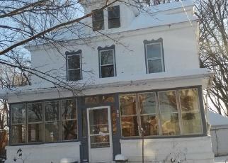 Foreclosed Home in CUSHING ST, Fredonia, NY - 14063
