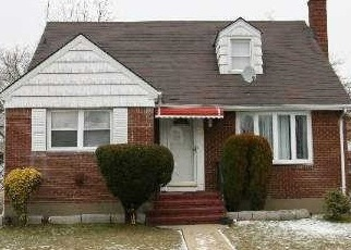 Foreclosure Home in Hempstead, NY, 11550,  JEAN AVE ID: P1169221