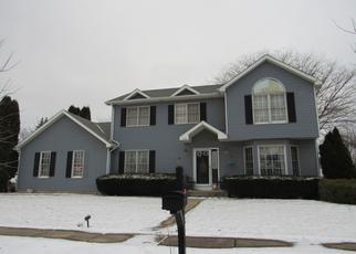Foreclosed Home en ROMAN CIR, Bolingbrook, IL - 60440