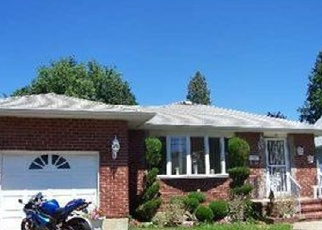 Foreclosure Home in Bethpage, NY, 11714,  SHERMAN AVE ID: P1169814