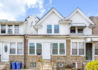 Foreclosed Home in N 7TH ST, Philadelphia, PA - 19120