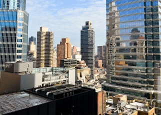 Foreclosed Home en E 57TH ST, New York, NY - 10022