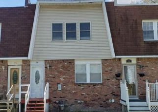 Foreclosure Home in Middletown, NY, 10941,  CHAUCER CT ID: P1171929