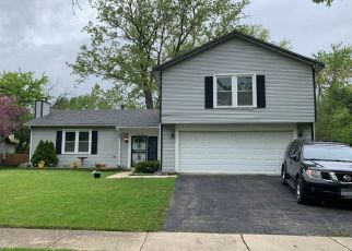 Foreclosed Home in TILDEN LN, Bolingbrook, IL - 60440