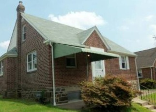 Foreclosed Home in BELL AVE, Lansdowne, PA - 19050