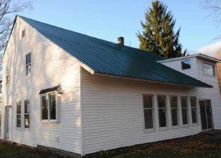 Foreclosed Home en COACH RD, Argyle, NY - 12809