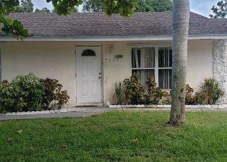 Foreclosed Home en ITHACA CIR E, Lake Worth, FL - 33463