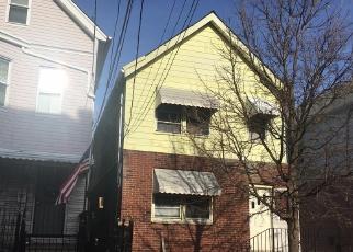 Foreclosed Home in PIERSON ST, Orange, NJ - 07050