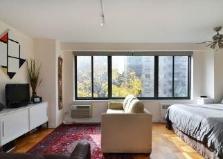 Casa en ejecución hipotecaria in New York, NY, 10025,  CENTRAL PARK W ID: P1174700