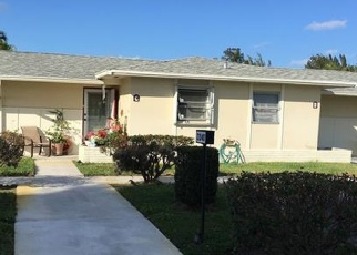 Foreclosure Home in West Palm Beach, FL, 33415,  ASHLEY DR E ID: P1175017