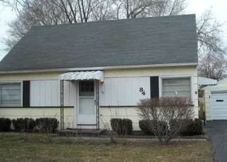 Foreclosed Home en COLIN ST, Rochester, NY - 14615