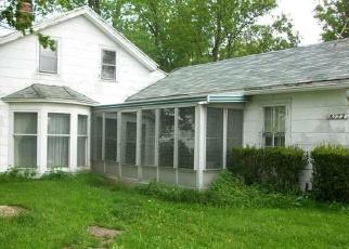 Foreclosed Home en SLUSSER RD, Batavia, NY - 14020
