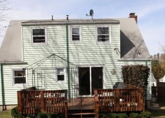 Foreclosed Home in VALLEY TER, Port Chester, NY - 10573