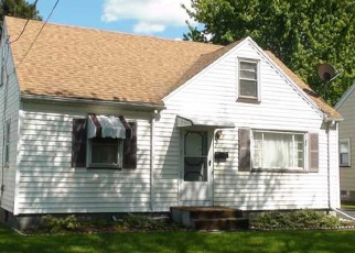 Foreclosed Home en INDEPENDENCE ST, Rochester, NY - 14611