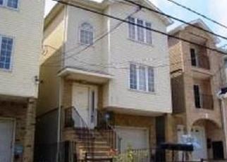 Foreclosed Home in BROADWAY, Elizabeth, NJ - 07206