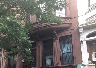 Foreclosed Home en W 119TH ST, New York, NY - 10026