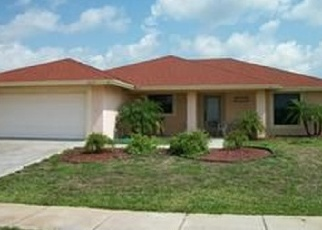 Foreclosed Home en W AZTEC AVE, Clewiston, FL - 33440