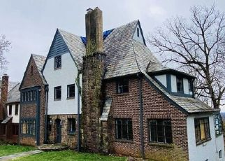 Foreclosure Home in Montclair, NJ, 07042,  HIGHLAND AVE ID: P1178384