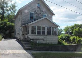 Foreclosed Home in BLOOMINGDALE AVE, Gloversville, NY - 12078