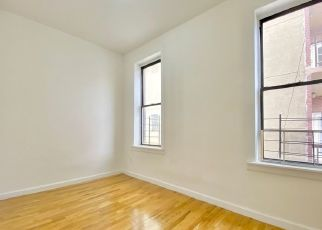 Foreclosed Home in AMSTERDAM AVE, New York, NY - 10032
