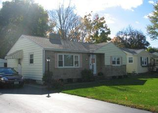 Foreclosed Home in TAYLOR RD, Horseheads, NY - 14845