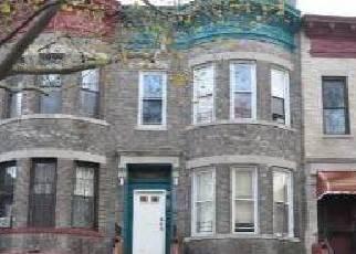 Foreclosed Home en BERGEN ST, Brooklyn, NY - 11233