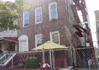 Casa en ejecución hipotecaria in Brooklyn, NY, 11207,  MALTA ST ID: P1180526