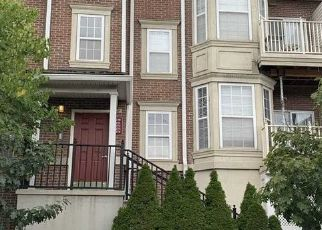 Foreclosed Home in DEY ST, Harrison, NJ - 07029
