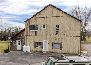 Foreclosed Home in MIDLINE RD, Amsterdam, NY - 12010