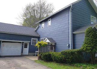 Foreclosed Home in MILL ST, Cassadaga, NY - 14718