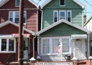 Foreclosed Home en 86TH ST, Woodhaven, NY - 11421